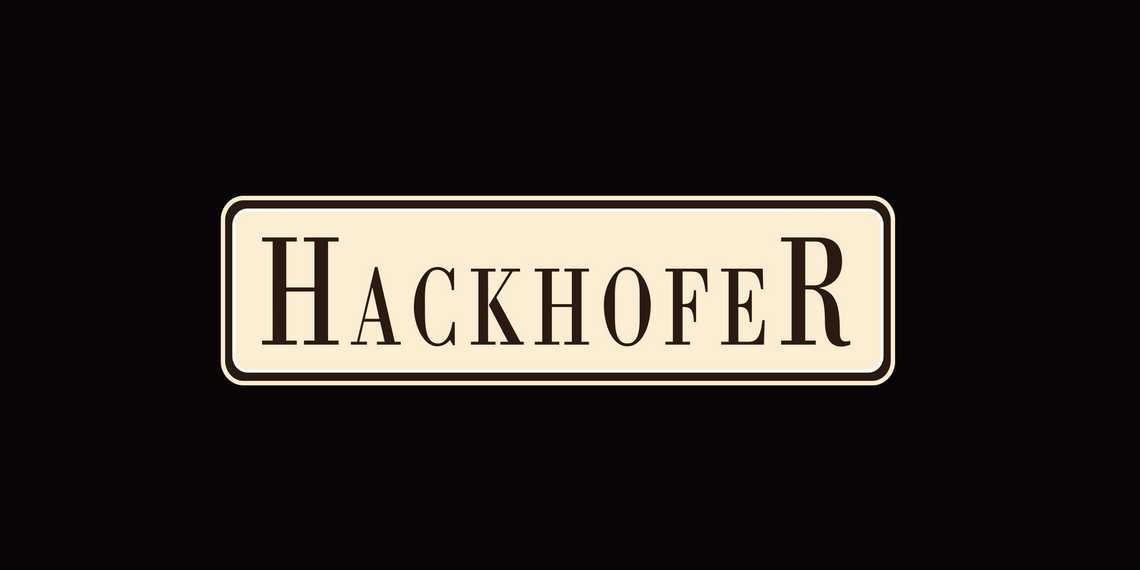 Hackhofer